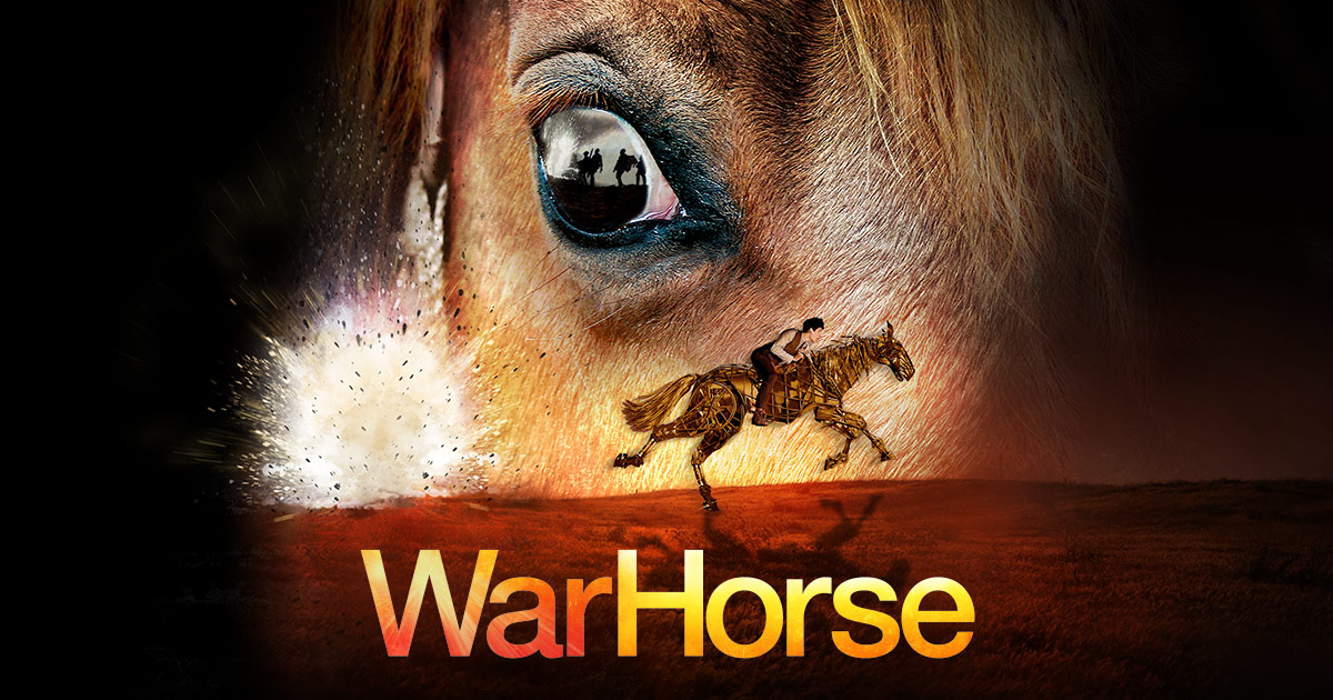 War Horse By Michael Morpurgo St Thomas S N S