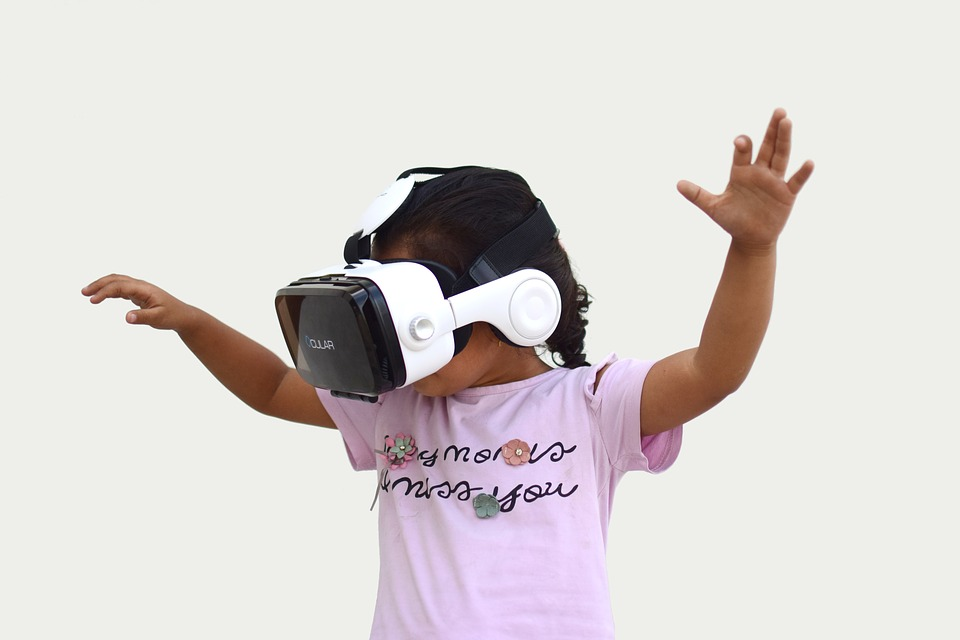 Virtual Reality Project