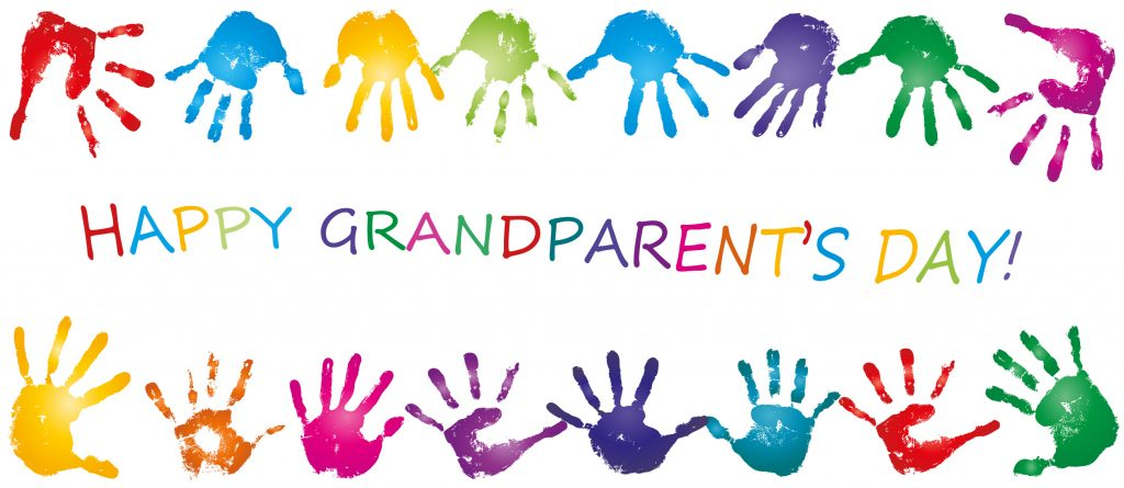 Grandparent's Day 2020 | St. Thomas' S.N.S.